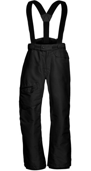 VAUDE Girls Matilda Pants Black